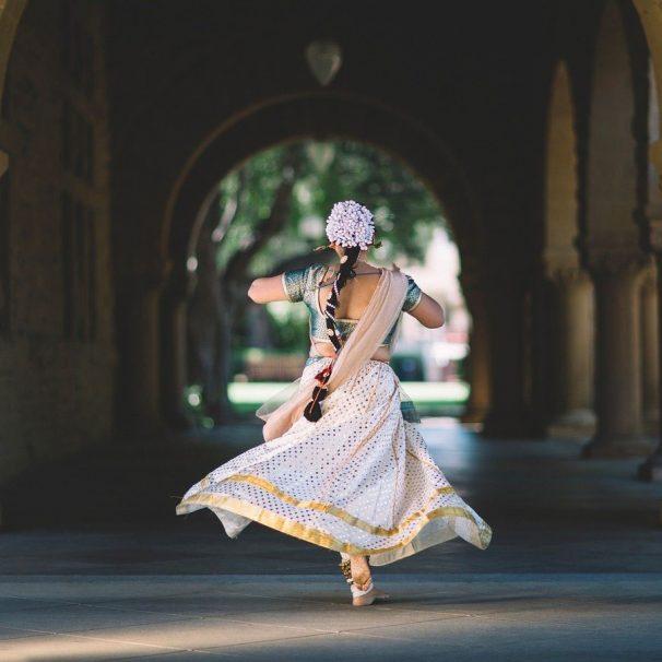 Formes de danse en Inde