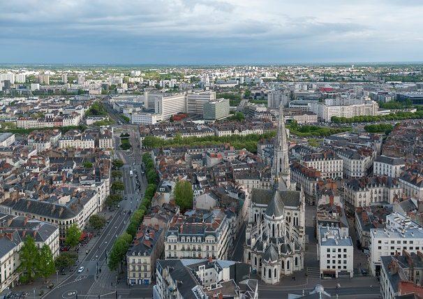 Logement étudiant Nantes